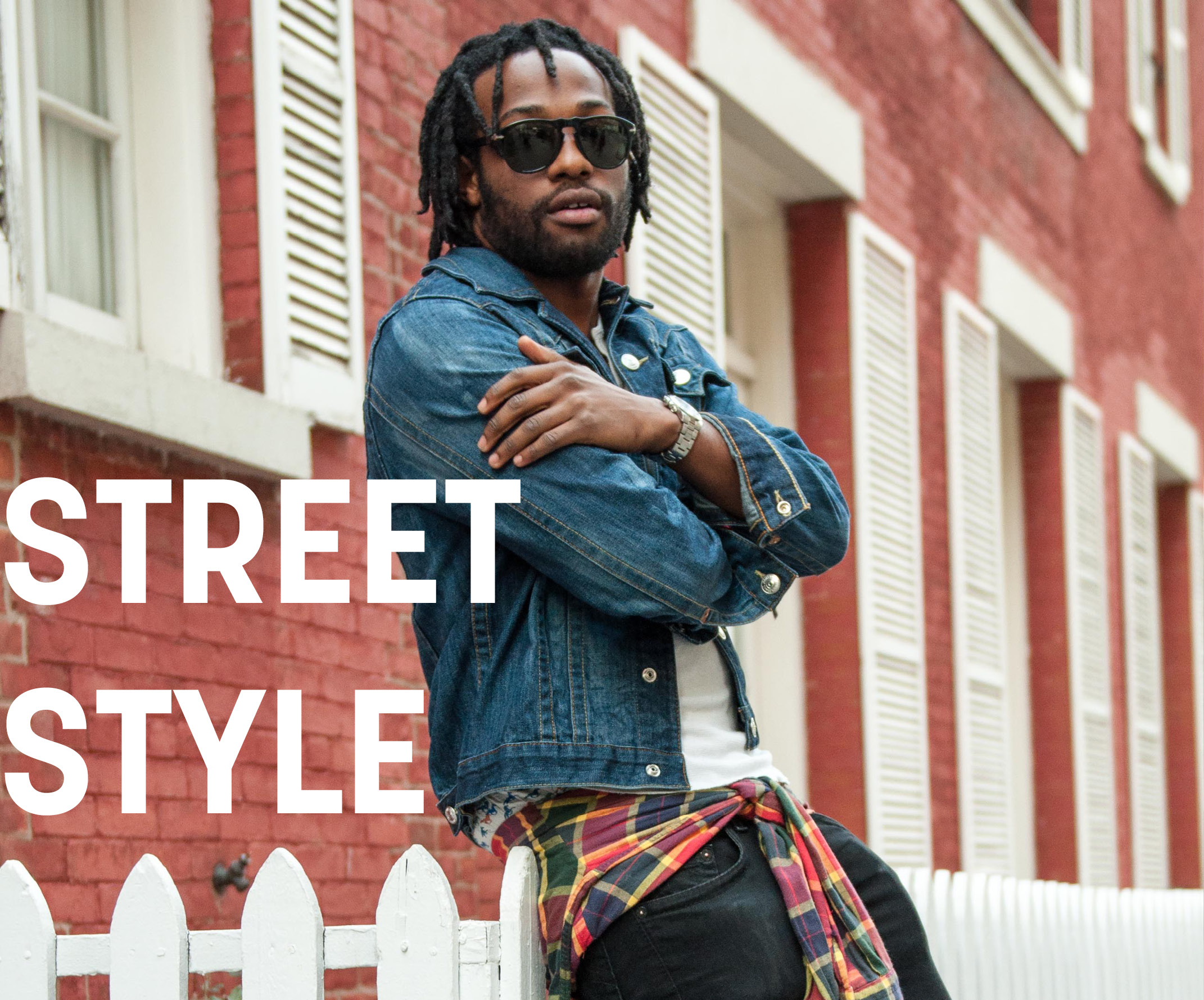 street style page